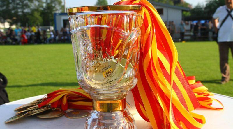 Pokal: FC Hausen zu Gast!