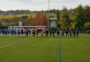 Knappe Niederlage in Stetten