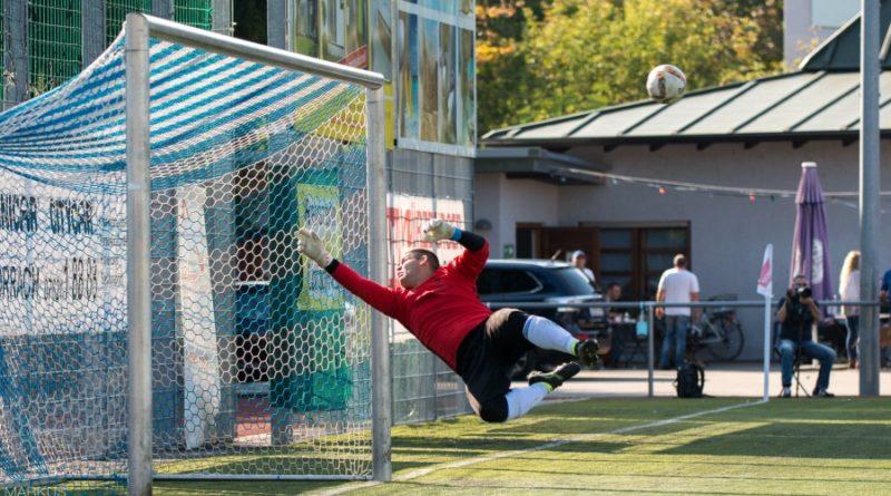 Samstag: Schweres Spiel in Lö-Stetten