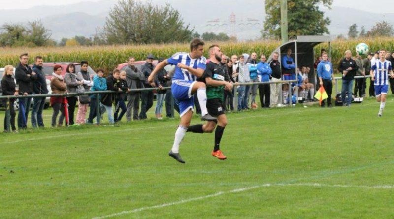 2:2 im Derby gegen Karsau