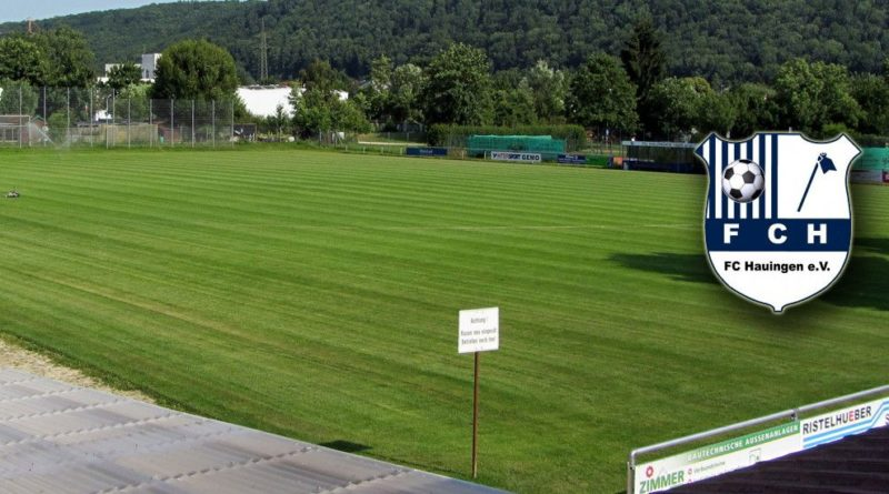 Pokal-Viertelfinale: Auswärts in Hauingen