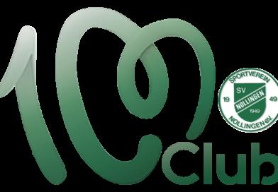 Mitglied werden im 100er Club!