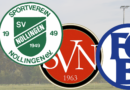 Pokal: SVN erwartet SGNB