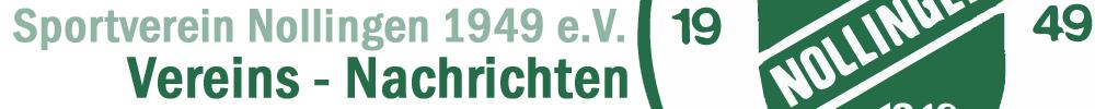 Vereins News