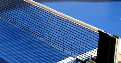 Vorstellung Tischtennis