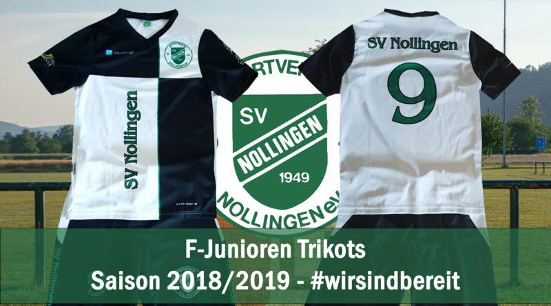 F-Junioren Saisonstart!