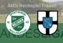 Landesliga Heimspiel