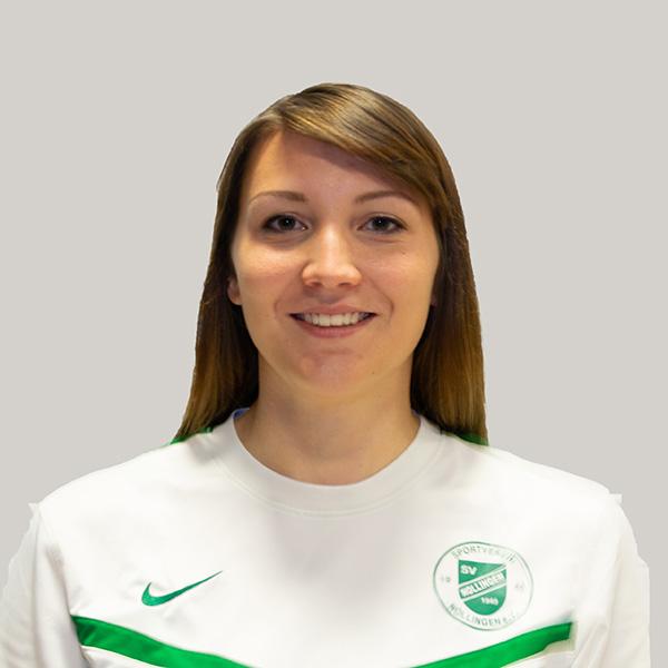 Sabrina Güdemann