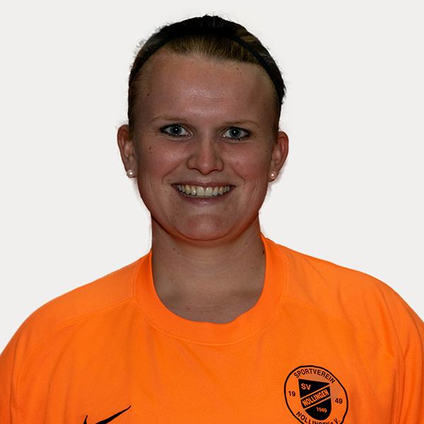 Lina Röttgers