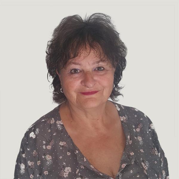Angelika Catalano